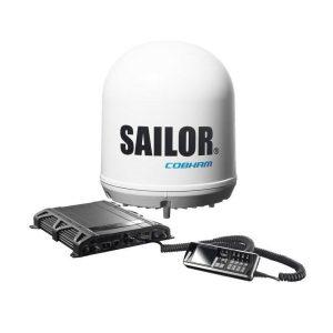 Cobham Sailor Fleet Broadband 250