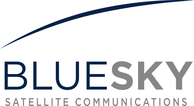 Blue Sky Satellite Communications